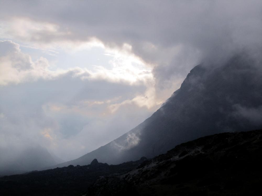 Langtang Trek, Himalaya